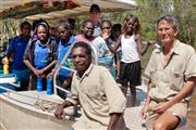 Image of Kakadu Cultural Tours.