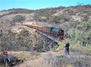 Image of Pichi Richi Railway.