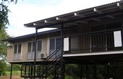 Image of Wagait Beach Holiday Houses.